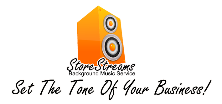 set the tone of your business storestreams